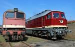 Reichsbahn Diesels by Eisenmann1987