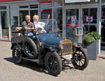 Will your hybrid last 116 years too? by Eisenmann1987