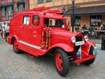 AA fire truck by Eisenmann1987