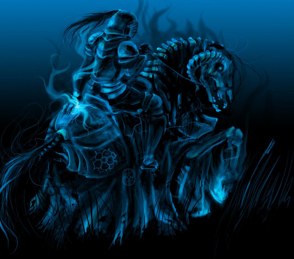 Summon Pony by CircuitDruid