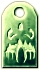 HSAT: Forest God by CircuitDruid