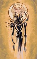 Nerevar by CircuitDruid
