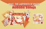 [Tagwall] Magi - Alibaba Saluja