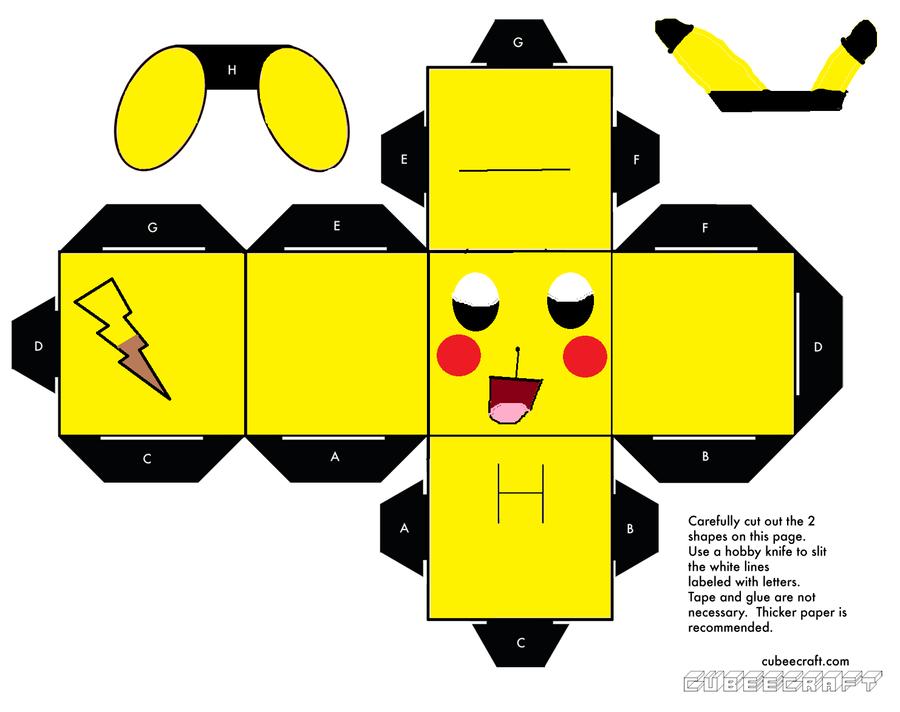 Origami Cube Ball