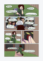 Mountain Divide - Unwanted Attention - Pg 29 by curiousdoodler
