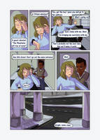 Mountain Divide - Unwanted Attention - Pg 34 by curiousdoodler