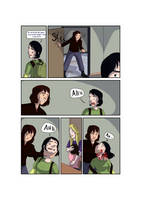 Unfledged - Collected - Pg 3 by curiousdoodler