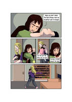 Unfledged - Collected - Pg 4 by curiousdoodler