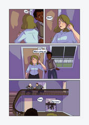 Mountain Divide - Unwanted Attention - Pg 38