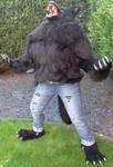 Bring it on, I'm a werewolf