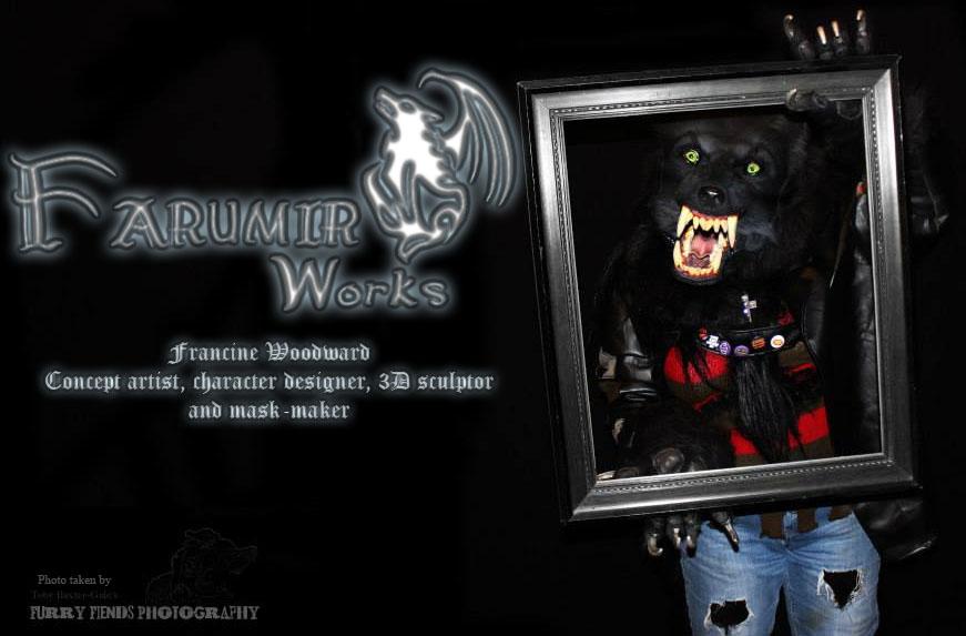 Farumir's Profile Picture