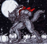 The Wolf in Red Clothing