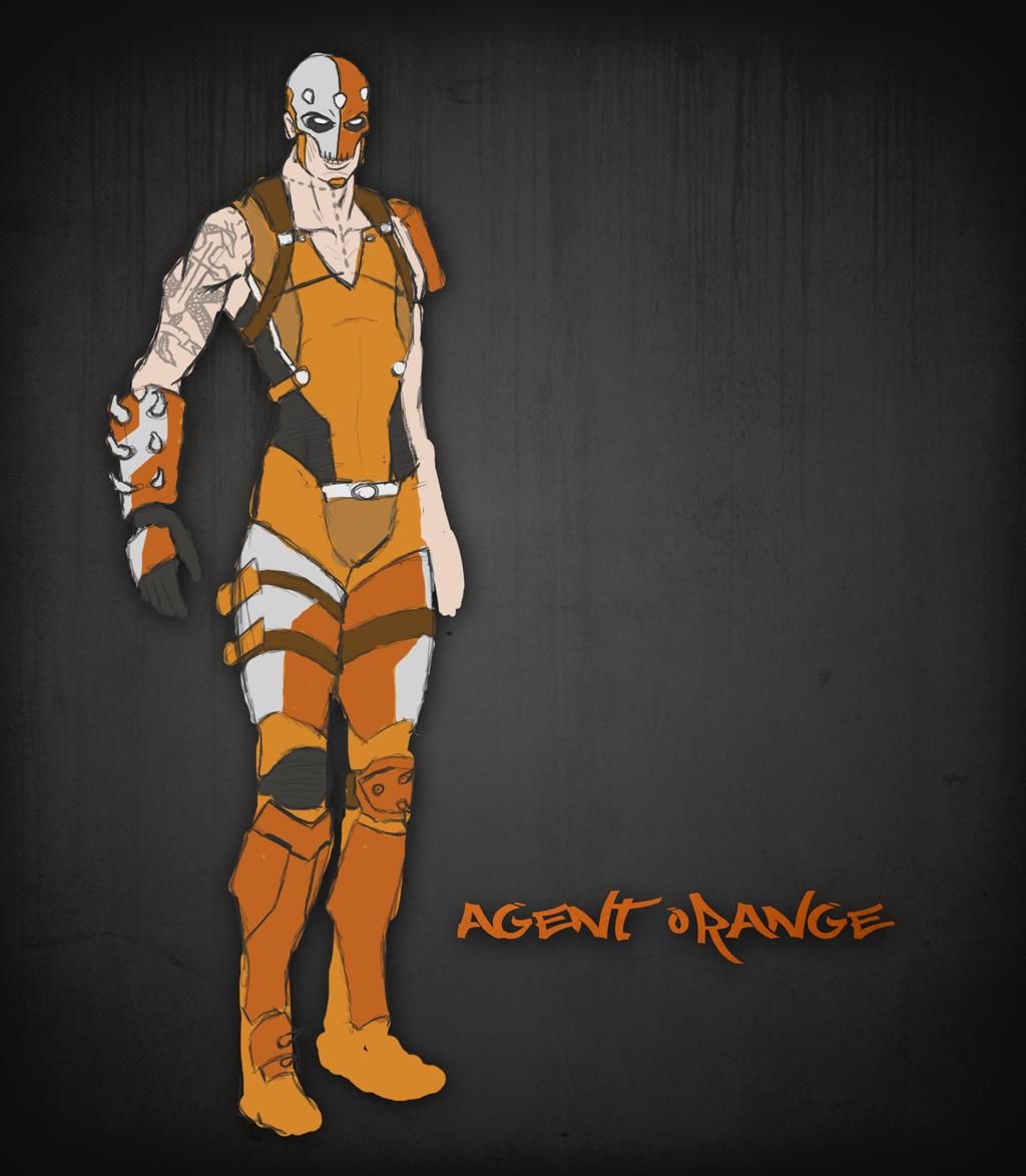 agent_orange__concept_by_magmabolt-d7mqr4z.jpg