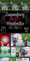 Legendary Ruby Nuzlocke Page 2