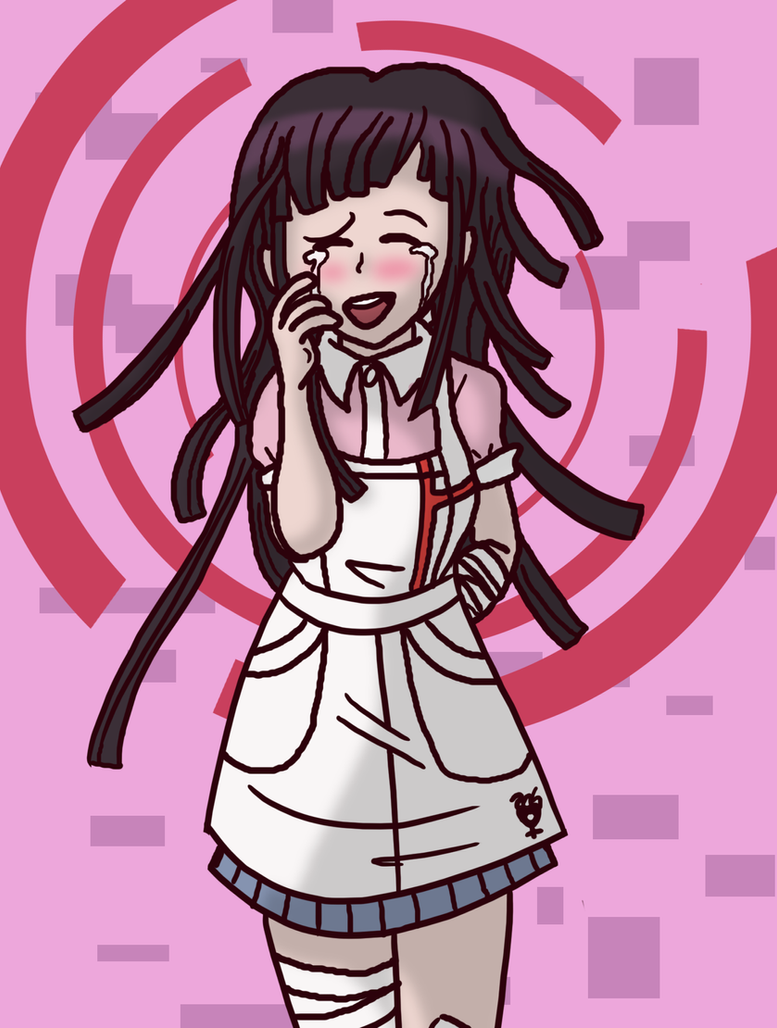 Mikan Tsumiki by Kame-Ghost