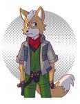 Local boy draws Fox again, world not surprised...