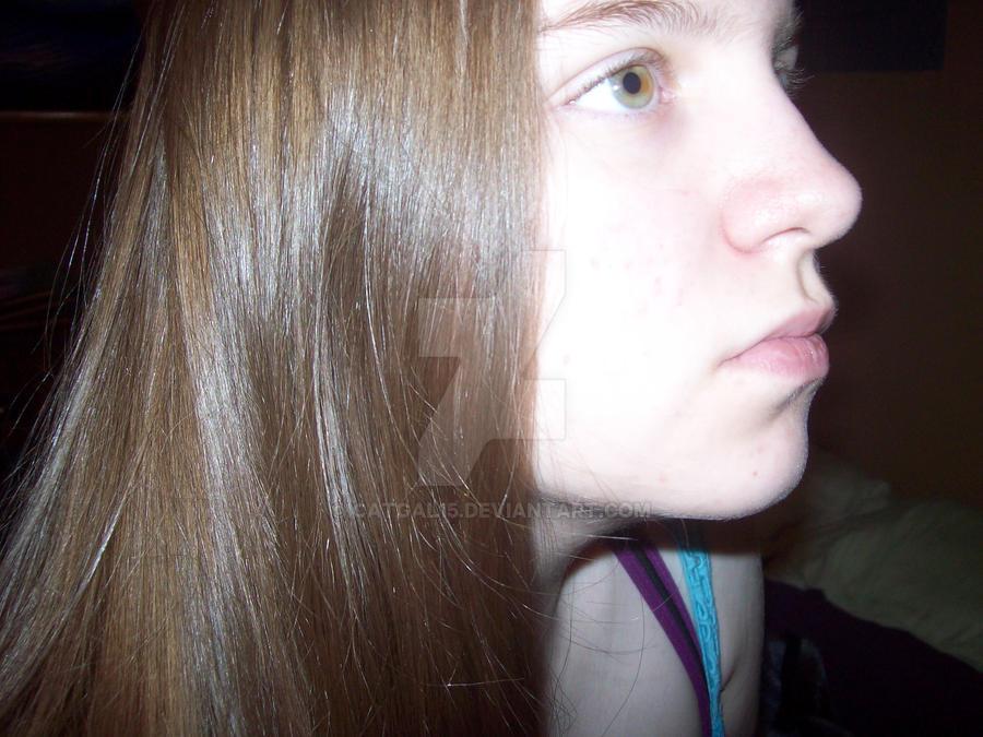 CatGal15's Profile Picture