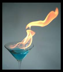 Burning Glass by flyingmonk1987