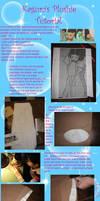 Kagura's Plushie Tutorial pt.1 by SerenityPhoenix