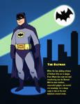 Batman 1966 - The Batman