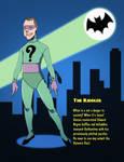 Batman 1966 - Riddler