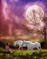Unicorns by Pygar
