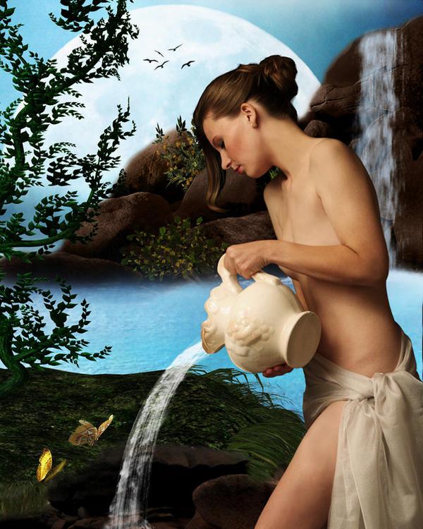 Aquarius by Pygar