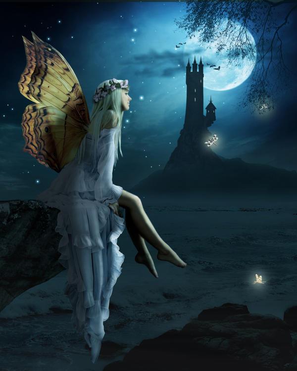 MOON NIGHT - Página 2 Fireflies_by_Pygar