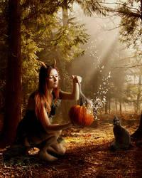 Capricorn by Pygar