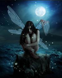 Lost Fairy by Pygar