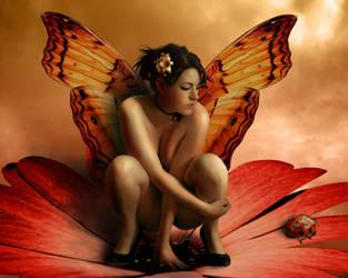 Summer Fairy by Pygar