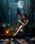 Midnight Music by Pygar