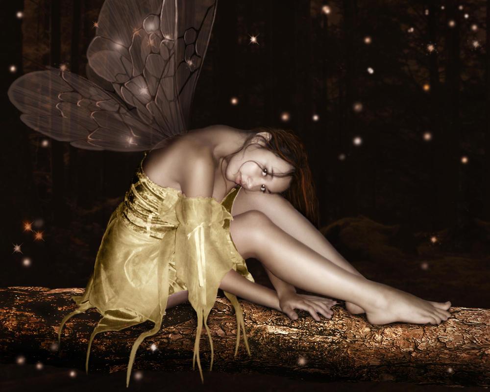 Fairy Magic by Pygar