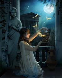 Pandora by Pygar