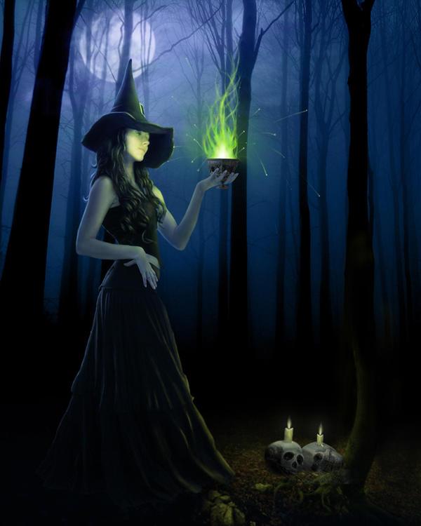 Witches Brew by Pygar on DeviantArt