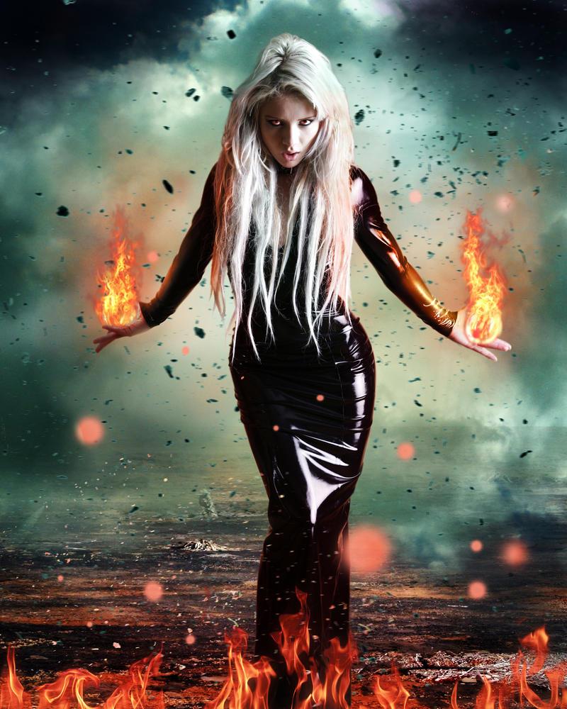 Inferno by Pygar