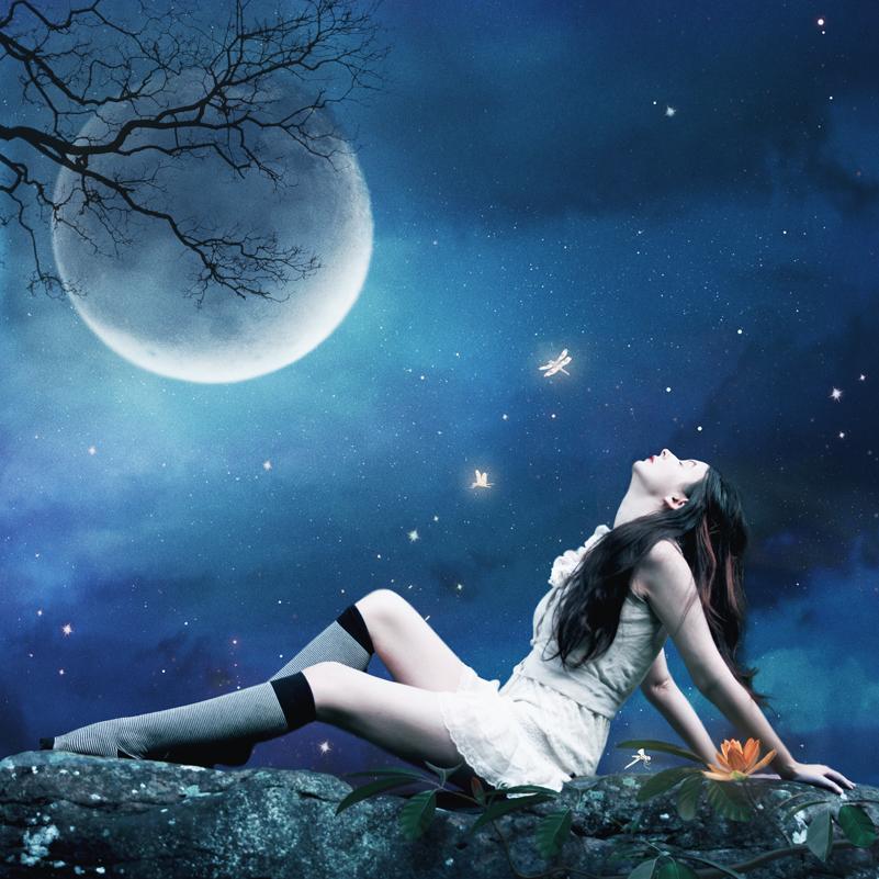 Bon dia me presento...Loca por las Lunas - Página 2 Call_of_the_moon_by_pygar-d6s8ebl