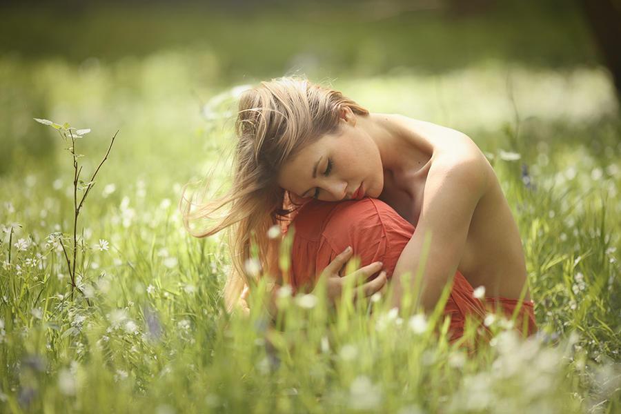 Daydreaming by Pygar