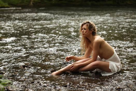 River Mermaid 2