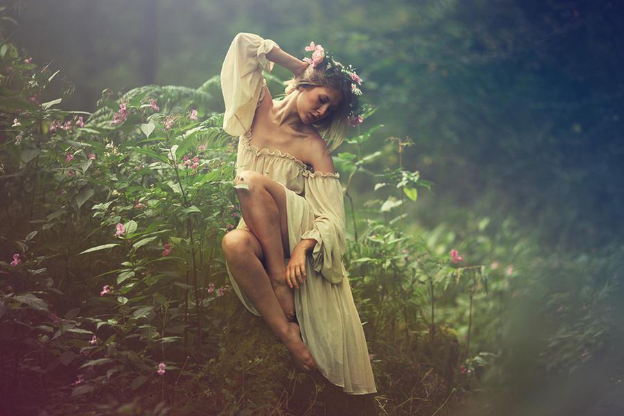 Raphaella by Pygar
