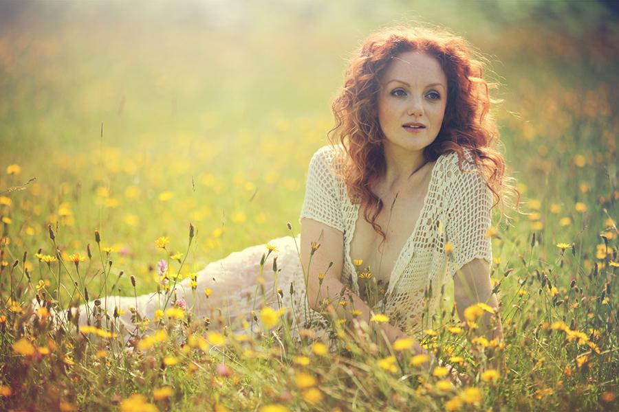 Summer Meadow by Pygar