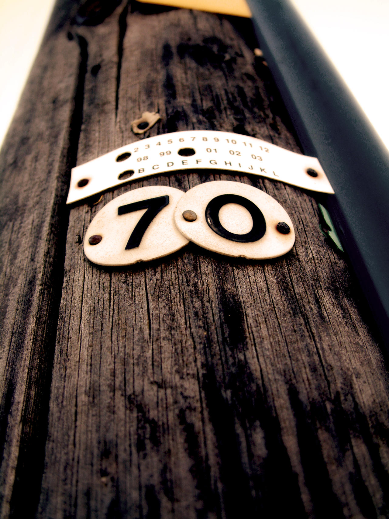 The Number 70 By Maxdicapua On Deviantart