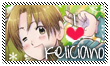APH-Feliciano stamp by Tokis