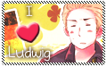 APH-Ludwig stamp by Tokis