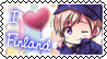 APH-Finland stamp by Tokis