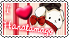 APH- Hanatamago stamp by Tokis