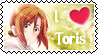 APH- Lithuania Toris stamp by Tokis