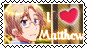 APH- Canada Matthew stamp by Tokis