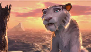 My favorite ice age character is..................