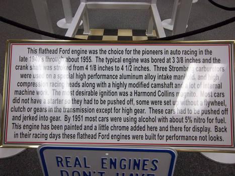 International Motorsports Hall of Fame photos 174